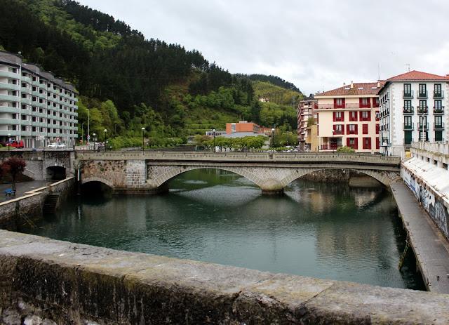 Puentes de Ondarroa