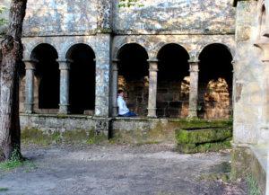 Monasterio de Santa Cristina del Sil