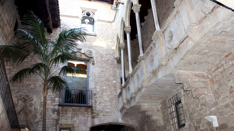 Guía turismo Barcelona