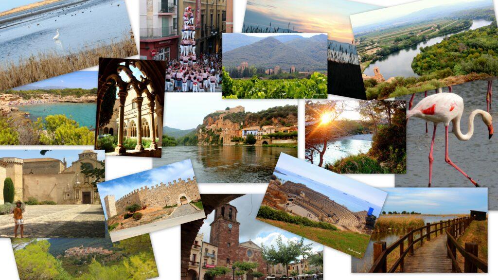 Ruta en coche por la provincia de Tarragona