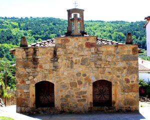 Ermita del Humilladero en Gata