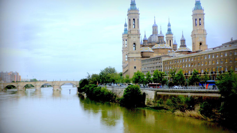 Viajar a Zaragoza