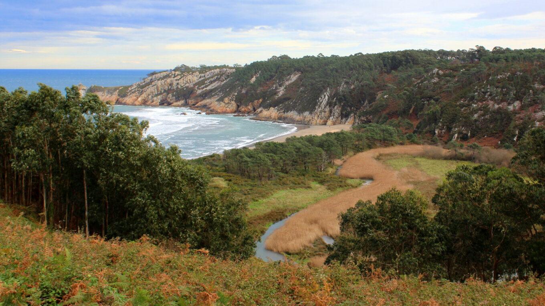 Navia Asturias