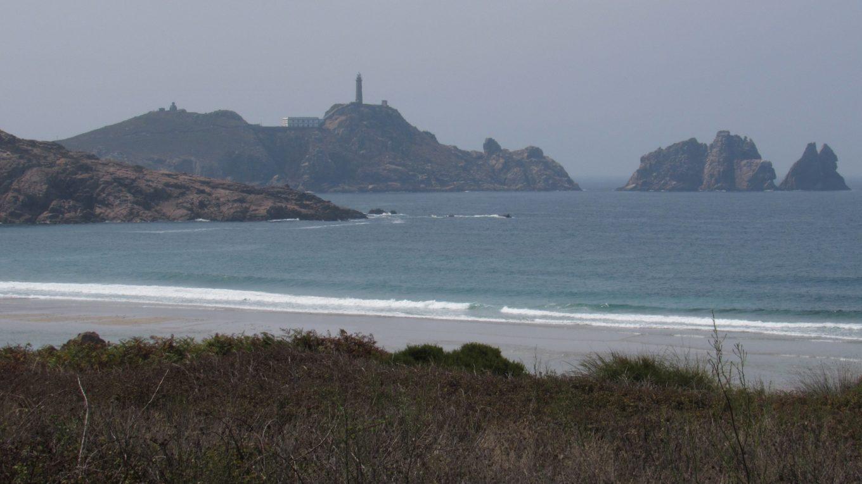 Faro de Vilán. Ruta por los faros de la Costa de la Muerte (La Coruña)