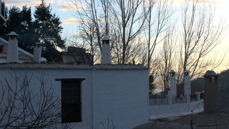 La Alpujarra (Granada)