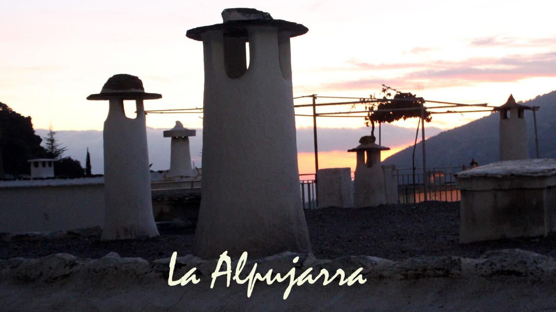 Qué ver en la Alpujarra