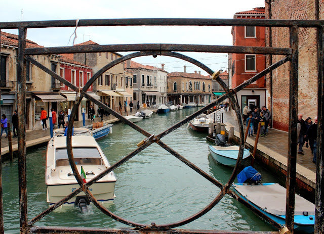 Isla de Murano. Venecia