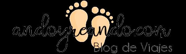 Ando y Reando – Blog de viajes por España, Francia e Italia