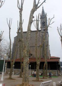 Iglesia de Mundaka