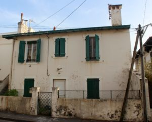 Casa de Biarritz