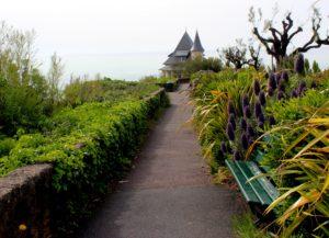 Paseos por Biarritz