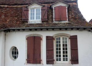 Casass de Salies de Béarn