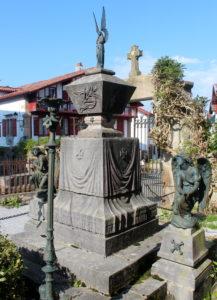 Cementerio de Sare