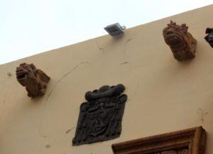 Casa de Colón. Gran Canaria