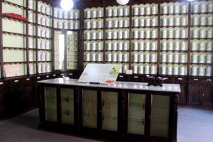 Museo de las Plantas Medicinales en Tejeda