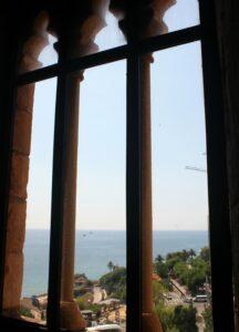 Torre del Pretorio