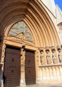 Catedral de Santa Tecla. Tarragona