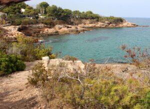 Calas de Tarragona