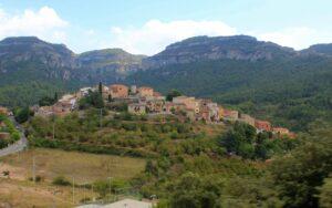 Farena, pueblos de Tarragona