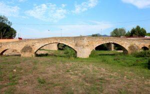 Punte románico de Montblanc (Tarragona)