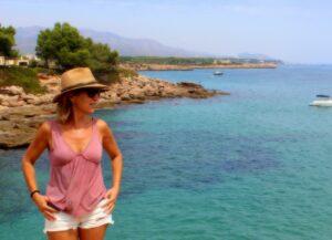 Calas y playas de Tarragona. Ando y reando