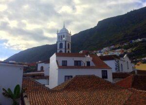 Iglesia de Garachico