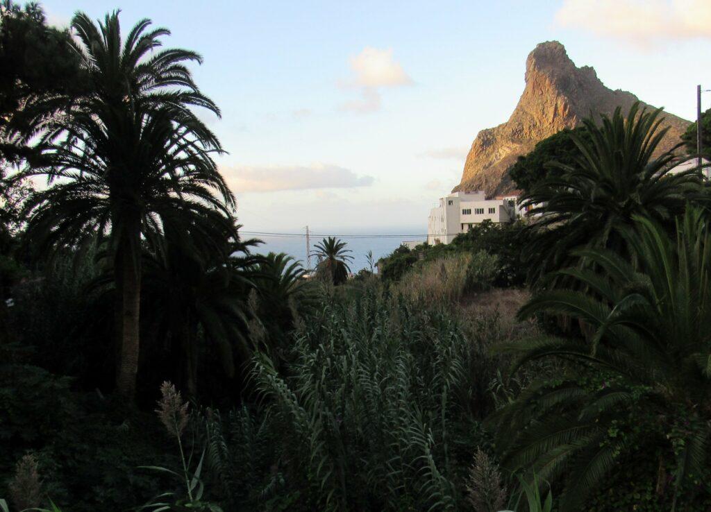 Valle de Taganana