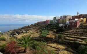 Los Realejos. Tenerife