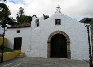 Ermita de Los Realejos