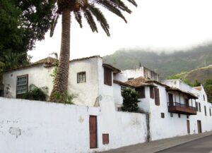 Hacienda en Los Realejos