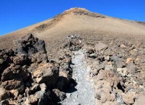 Volcán el Teide