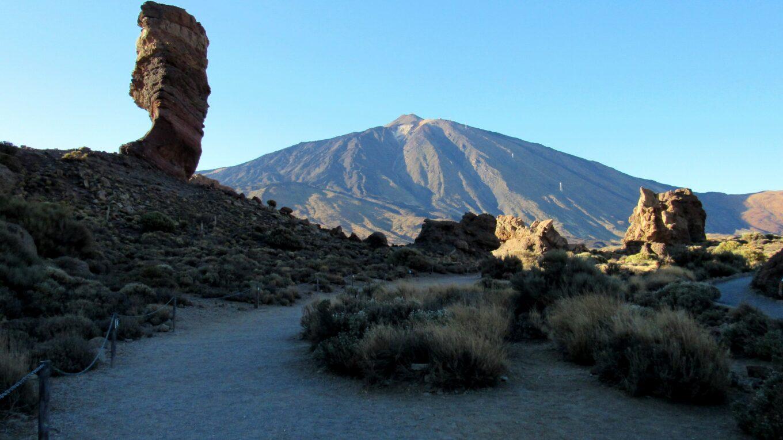 Ruta en coche por el norte de Tenerife