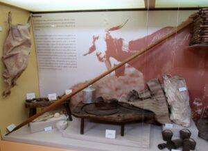 Astía de La Gomera