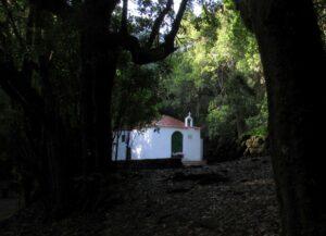 Ermita de Garajonay