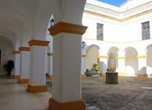 Oficina de turismo de Jerez de los Caballeros