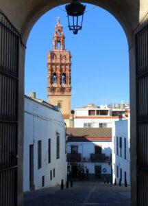 Iglesia de San Miguel en Jerez de los Caballeros