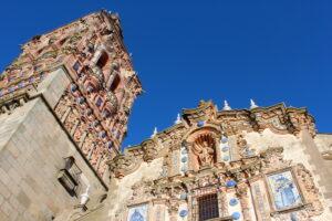 Iglesia de San Bartolomé en Jeréz de los Caballeros