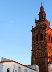 Torres de Jerez de los Caballeros