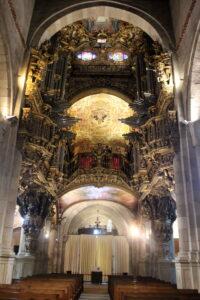 Catedral o sé de Braga