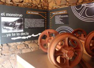 Museo mina Jayona