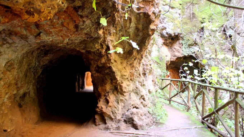 Fuente del Arco. Mina de la Jayona