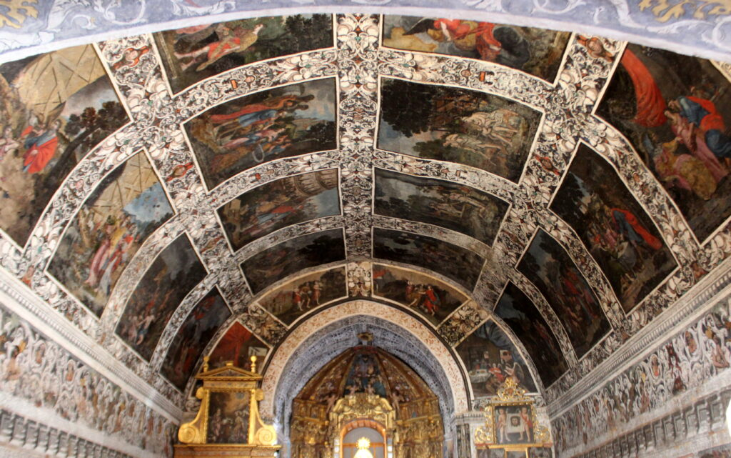 Ermita Virgen del Ara