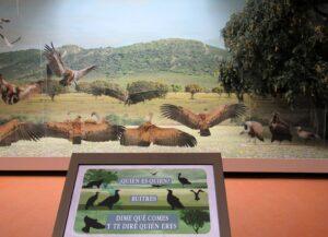 Centro de Visitantes del Parque Nacional de Cabañeros