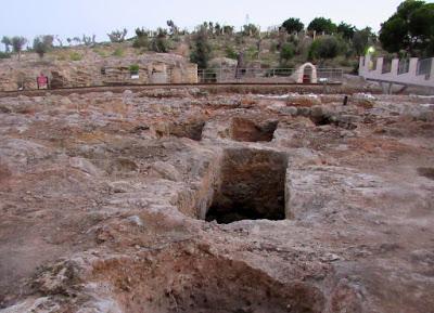 Necrópolis Puig des Molins