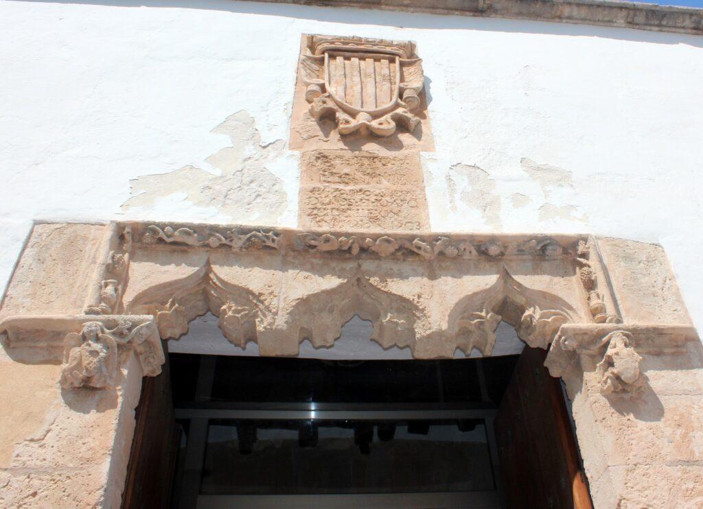 Casa la Cúria de Ibiza