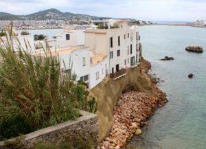 Barrio de Sa Penya Ibiza
