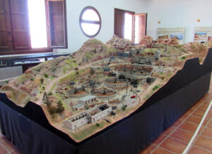 Museo Geominero de Rodalquilar