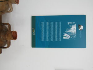 Museo del agua de Níjar