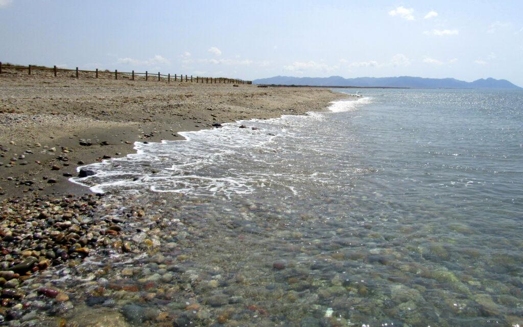Playa de Torrregarcía