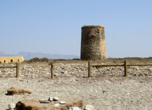 Torre de San Miguel de Cabo de Gata